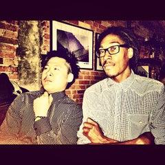 Photo taken at LeVack Block by Bào H. on 4/15/2012