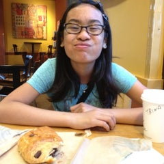 Photo taken at Starbucks by Tony C. on 5/19/2012