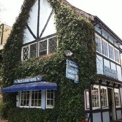 Photo taken at Heidelberg Inn by Ashley G. on 9/5/2012