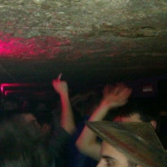 Photo taken at Plastic by Ivan A. on 3/18/2012