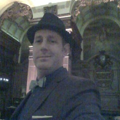 Photo taken at The Oak Room at The Plaza Hotel by John P. on 5/9/2012