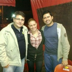 Photo taken at Marrocos Lanches by Matheus O. on 5/1/2012