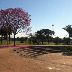 Photo taken at Universidade de Brasília (UnB) by Lucas C. on 6/5/2012