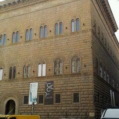 Foto scattata a Palazzo Strozzi da Rosario P. il 2/17/2012