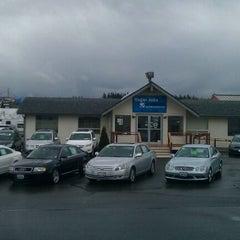 Photo taken at Wilson Motors by Jason B. on 4/18/2012