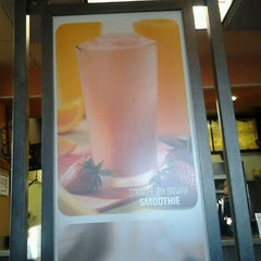 Photo taken at Jack in the Box by Steven S. on 7/27/2012