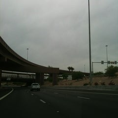 Photo taken at 101 / 202 Santan Interchange by Patricia G. on 4/25/2012