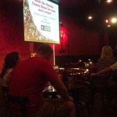 Photo taken at Funny Bone Comedy Club by Dan B. on 8/3/2012