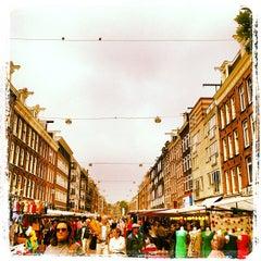 Photo taken at De Groene Vlinder by Ria B. on 5/31/2012