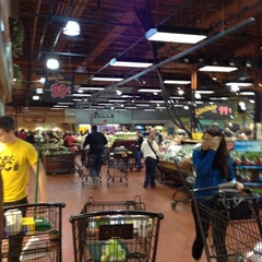 Photo taken at Wegmans by Kevin S. on 3/24/2012