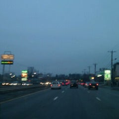 Photo taken at Rt 1 North by Peter M. on 3/16/2012