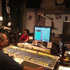 Photo taken at CBS Radio by cameron g. on 7/3/2012