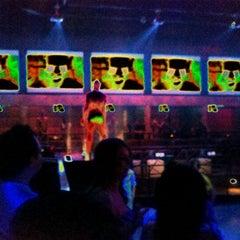 Photo taken at Krave Nightclub by Christopher J. on 5/27/2012