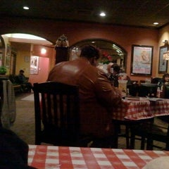 Photo taken at Pasta House by Shawn F. on 3/4/2012