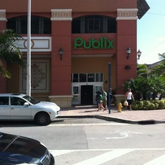 Photo taken at Publix by Marie F. on 3/17/2012