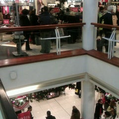 Photo taken at Debenhams by aki on 12/26/2011