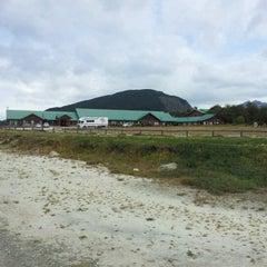 Photo taken at Tolkeyen by Manuel M. on 1/22/2012