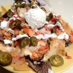 Photo taken at Sunrise Tacos by Ricardo on 5/23/2012