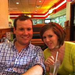 Photo taken at Golden Castle Diner by Catherine H. on 5/14/2011
