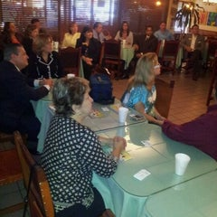 Photo taken at Las Delicias Restaurant by Oscar H. on 9/29/2011