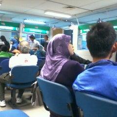 Photo taken at Pejabat Imigresen Negeri Kelantan by Idris A. on 11/23/2011