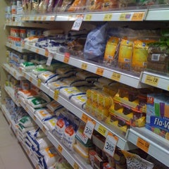 Photo taken at FairPrice Finest by nana r. on 5/5/2011