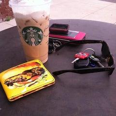Photo taken at Starbucks by Michael B. on 10/10/2011
