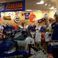 Photo taken at Gator Beach & Sport by Andrew D. on 11/22/2011