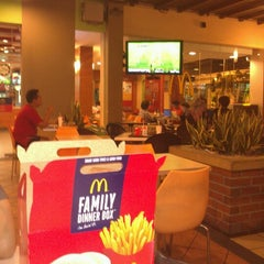 Photo taken at McDonald's by Afiq D. on 6/12/2012