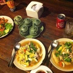 Photo taken at Tara Lake Bangkok Hotel by Diow B. on 1/11/2011