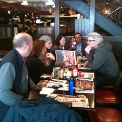 Photo taken at The 3 Brewers by laurie D. on 2/25/2012