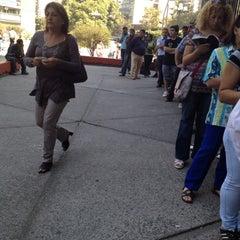 Photo taken at Chilexpress by Ignacio Q. on 3/30/2012