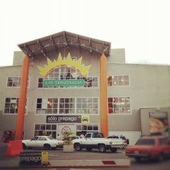 Photo taken at Centro Ciudad Comercial Las Trinitarias by Jonny B. on 4/29/2012