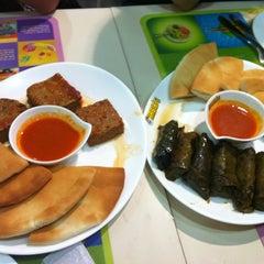 Photo taken at Habib's by Carol C. on 3/20/2012
