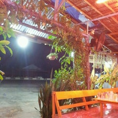 Photo taken at MJ Seafood by Ronny D. on 8/7/2012