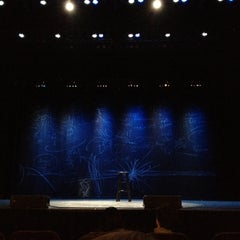 Photo taken at Mayo Performing Arts Center (MPAC) by Andrew C. on 3/11/2012