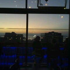 Photo taken at The Glass Door by Daric on 12/31/2011