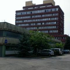 Photo taken at NAV Kelet-budapesti Adóigazgatósága by desigo ✔. on 9/5/2012