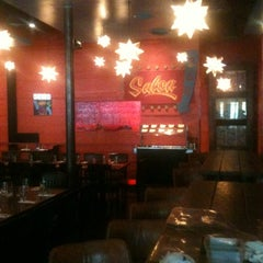Photo taken at The Original El Taco by Nate B. on 8/6/2012