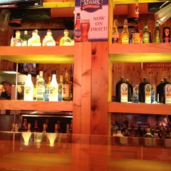 Photo taken at Hooters of Gaslamp by Theo Z. on 7/11/2012