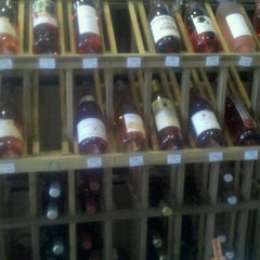 Photo taken at K&L Wine Merchants by Loren M. on 8/14/2011