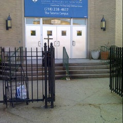 Photo taken at HeartShare The Taranto Campus by Jennifer G. on 5/17/2012