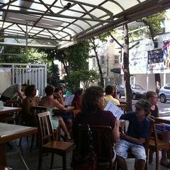 Photo taken at Bar Bracarense by Guilherme B. on 1/7/2011