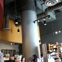 Photo taken at Starbucks by Ann L. on 3/20/2011