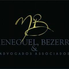 Photo taken at Meneguel, Bezerra & Advogados Associados by Leandro B. on 2/29/2012