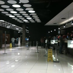 Photo taken at Espaço Itaú de Cinema by Renata D. on 7/9/2012