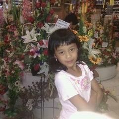 Photo taken at Bunga Mas by Budi P. on 1/22/2011