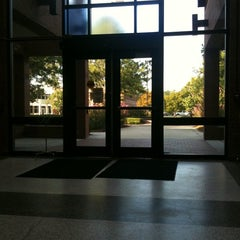 Photo taken at Fayetteville Technical Community College by Daniel F. on 9/1/2011