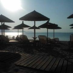 Photo taken at Bora Bora by JOHN G. on 5/4/2012
