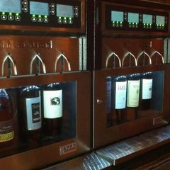 Photo taken at The Wine Bar at Andaz San Diego by Doug M. on 1/24/2012